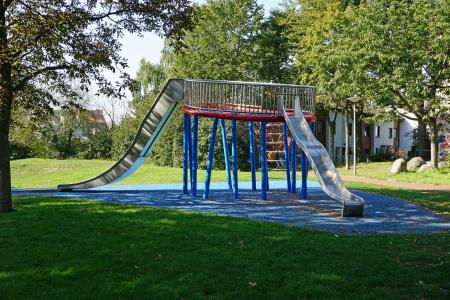 Playground Landscape Playground Report Playground Landscape
